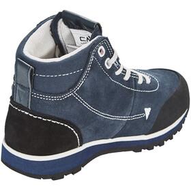 CMP Campagnolo Elettra Mid WP Schoenen Kinderen blauw